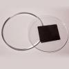 Aкриловый магнит 56 мм (круглый)