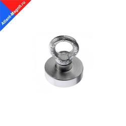 Односторонний поисковый магнит F80 (Непра)