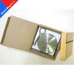 Односторонний поисковой магнит F600 (Редмаг)