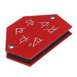 Магнитный держатель LBS-T25 для сварки 6 углов
