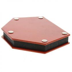 Магнитный держатель LBS-T50 для сварки 6 углов