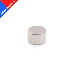 Неодимовый магнит диск 3х2 мм