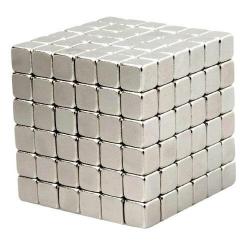 Квадрокуб 5 мм (216 шт кубиков)