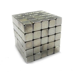 Квадрокуб 8 мм (125 шт кубиков)