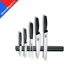 Магнит держатель для ножей 38 см