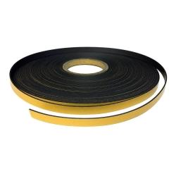 Магнитная лента 25,4 мм рулон 30 м с клеевым слоем 3M (тип A/B)