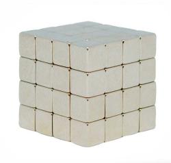 Квадрокуб 5 мм (64 шт кубиков)