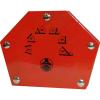 Магнитный держатель LBS-T75 для сварки 6 углов